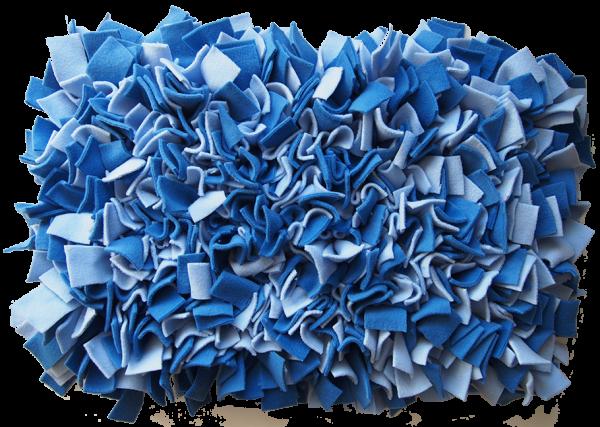 mata węchowa morskie fale