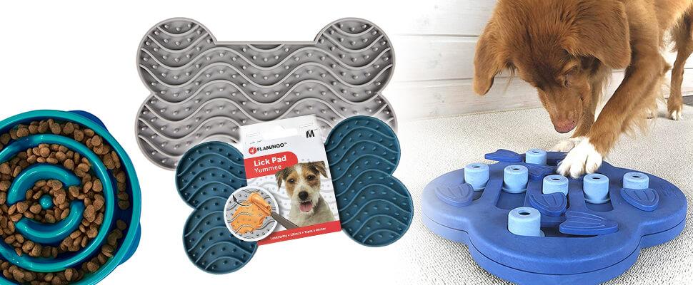 zabawki dla psa w naszym sklepie