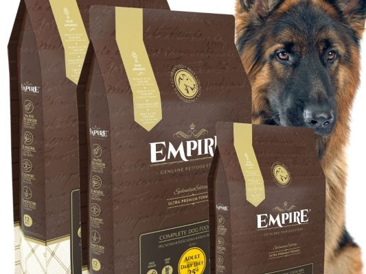 empire petfood karma dla spsa