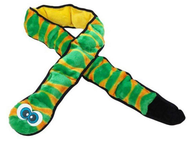 Wąż z piszczałkami Outward Hound Invincibles Snakes