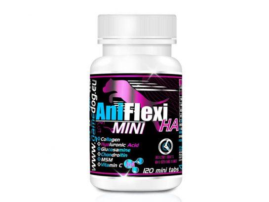 Suplement na stawy dla małych ras AniFlexi HA Mini