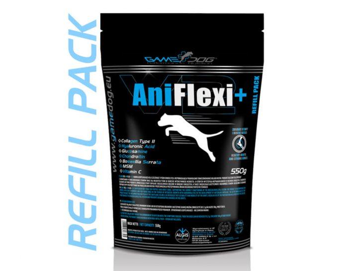 Suplement na stawy dla psa AniFlexi+ V2