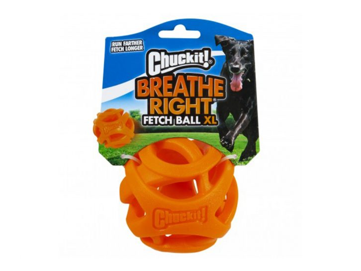 Chuckit! Breathe Right piłka dla psa