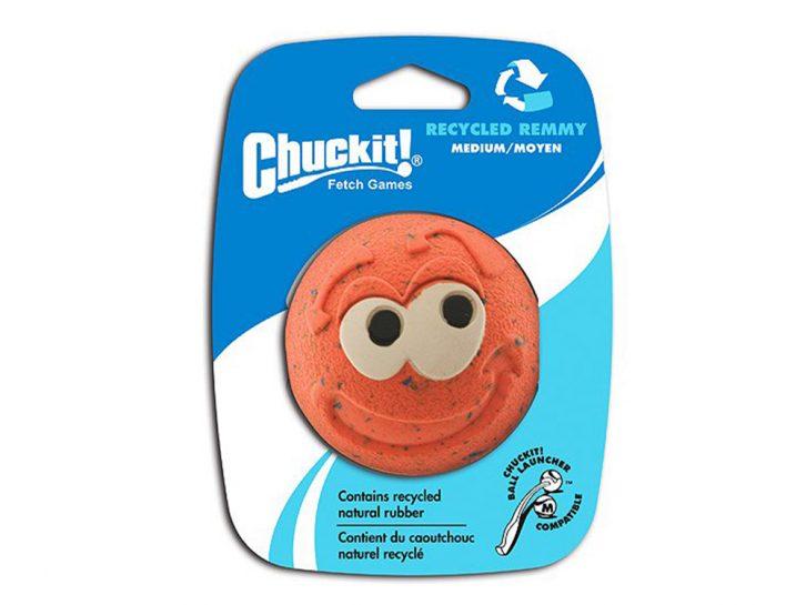 Chuckit! Recycled Remmy piłka dla psa