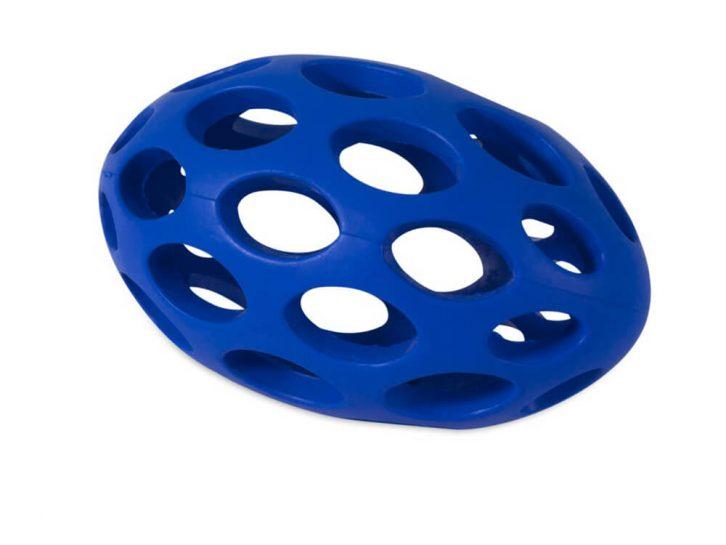 Hol-ee Football piłka dla psa JW Pet