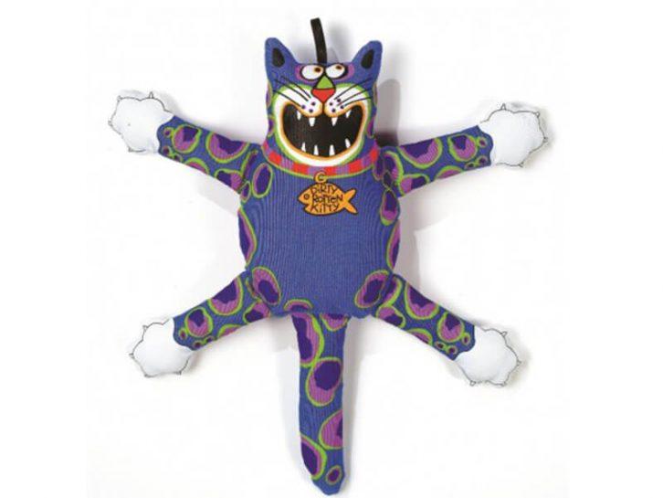 Zabawka dla szczeniaka Mini Nasty Scaries